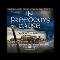 In Freedom's Cause | InFreedomsCause.com
