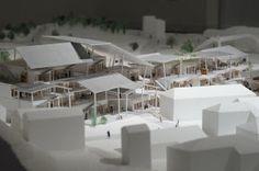 3月11日よりLIXIL: GINZAにて始まった「平田晃久展 からまること/集まること」に行ってきました。 冒頭このような文言からはじまる。「この国の、若い建築家のキャリアは通常小さいプライベートな仕事から始まらざるをえない。しかし、だからといって建築に向かう意識...
