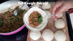 Sosu Sayesinde Dev Kabaran Okul Poğaçası | Renkli Hobi Tiramisu, Grains, Rice, Eggs, Beef, Baking, Breakfast, Food, Portal