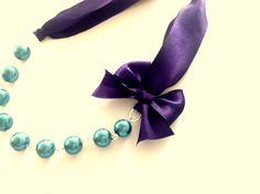 http://www.etsy.com/listing/101911644/bridesmaids-jewelry-6-silk-ribbon-pearl?