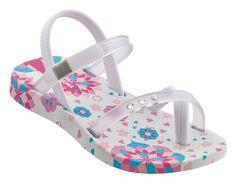 Ipanema Premium Baby sandal - white http://www.wasschickes.de/