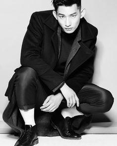 Park Hyeong Seop Nohant F/W 2014 Lookbook