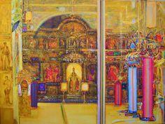 Sir Robin Philipson - The Scottish Gallery, Edinburgh - Contemporary Art Since 1842