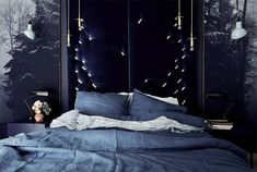 I was so inspired by the Kraków apartment by projekt i that I had to share another f...