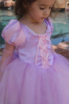 Rapunzel by fancyfairythreads on Etsy, $85.00