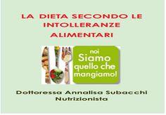 nuovo libro guida su Intolleranze e Allergie Alimentari. Si può prenotare/acquistare al seguente link:  www.amazon.it http://www.lulu.com/shop/annalisa-subacchi/la-dieta-secondo-le-intolleranze-alimentari/paperback/product-22063178.html?fb_action_ids=931587990219686&fb_action_types=og.likes