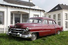 Classic 1951 Cadillac