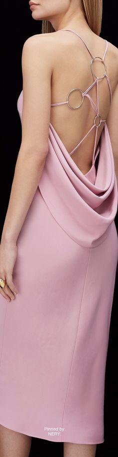 Cushnie et Ochs - Resort 2018 jαɢlαdy Moda Fashion, Pink Fashion, Fashion 2018, Womens Fashion, Fashion Trends, Rosa Style, Lady Like, Dresses Elegant, Pink Dresses