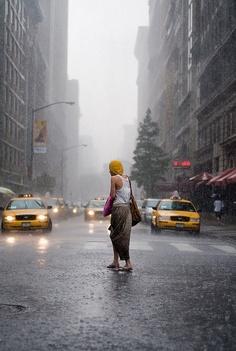 rain rain... the-nature