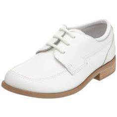 Kenneth Cole Reaction White Fever Dress Oxford - http://shoes.goshopinterest.com/boys/oxfords-boys/kenneth-cole-reaction-white-fever-dress-oxford/