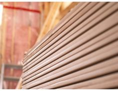Plasterboard - Meca Racking Solutions