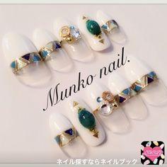 ネイル 画像 nailroom   MORE+ 〜モアプラス〜 学園前 602077