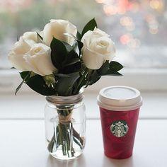 Starbucks Red Cup Instagram Pictures | POPSUGAR Food