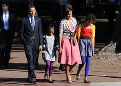 The Michelle Obama Look Book - The Cut
