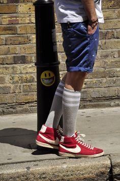 lovely knee socks