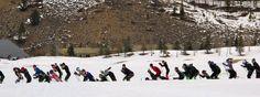 Summit Nordic Ski Club at Gold Run Nordic Center