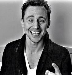 Tom :)