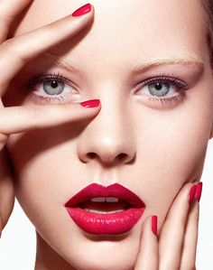 Florian Sommet — Beauty Photographer