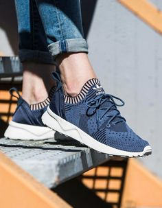 NIKE Women s Shoes - Adidas Women Shoes - adidas Originals ZX Flux ADV -  Adidas Shoes for Woman - - We reveal the news in sneakers for spring summer  2017 ... ea5f33aa0ad