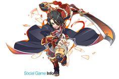 CC2、『フルボッコヒーローズX』「三国志」クエストにボスキャラ「諸葛亮孔明」登場 | Social Game Info