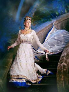 Disney Princesses as Indian brides are stunningly beautiful!