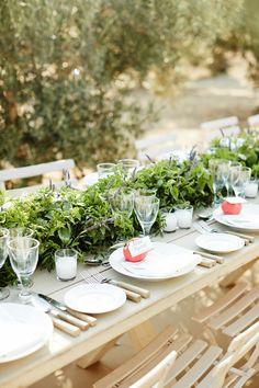Spetses, Greece Wedding