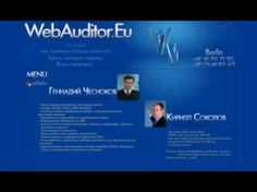 WebAuditor.Eu If You Build It #BestWebAdvertising You Need a Top #OnlineMarketingMix