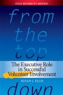 In the Middle, the leader of volunteers as intermediary: Susan J. Ellis