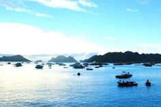 Time to #travel. Ever #wondered to have a #great #travel to #HaiPhong? #Enjoy #Vietnam