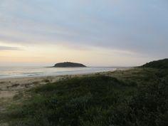 getaway, just south of Sydney... #thevista #lveland