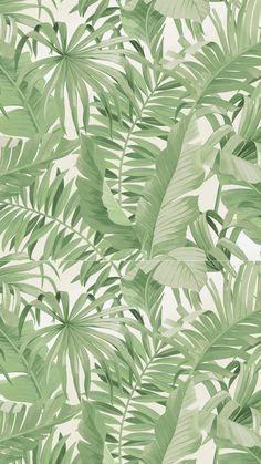 pattern-tastic: Pattern and Co. Glitter Wallpaper, Pastel Wallpaper, Love Wallpaper, Aesthetic Iphone Wallpaper, Aesthetic Wallpapers, Mint Green Wallpaper Iphone, Tropical Wallpaper, Plant Wallpaper, Plant Aesthetic