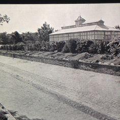 Conservatory 1920