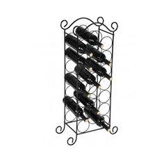 Metal-Wine-Storage-Mini-Bar-Modern-Holder-21-Bottles-House-Furniture-IndoorStyle