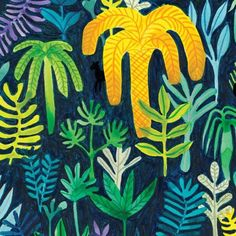 Marc Martin is one of my favourite illustrators Marc Martin, Garden Mural, Fun Illustration, Childrens Books, Illustrators, Draw, Sculpture, Murals, Photography