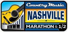 #onlyinnashville                                Country Music Marathon -- Nashville, TN