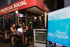 Miami Salsa Congress Kickoff Party at American Social | Pictures of the 2016…