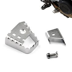 Custom Enlarge Brake Lever Extension Fit BMW F800GS  F700GS F650GS Twin 08 Up