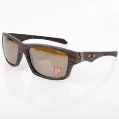 41ee81d0de7a0 Oakley Jupiter Squared Woodgrain Tungsten