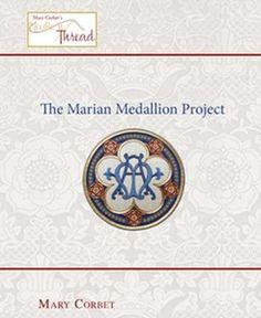 Marian Medallion