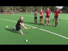 Just Hockey Skill Up - Kandice Olivieri - Tomahawk - YouTube