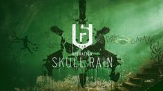 Skull Rain 1920x1080 Need #iPhone #6S #Plus #Wallpaper/ #Background for #IPhone6SPlus? Follow iPhone 6S Plus 3Wallpapers/ #Backgrounds Must to Have http://ift.tt/1SfrOMr