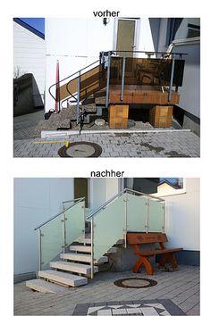 Kristhal Balkon- u. Terrassenverglasung - Thomas Weber - Picasa-Webalben