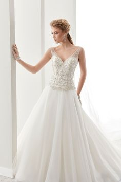 Wedding Dress Jolies  JOAB17438 2017