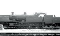 photographed in very early British Railways days at Exmouth Junction on July She still has SOUTHERN on her tanks but has her BR number in Sunshine style numerals on her bunker. Southern Trains, Steam Railway, Southern Railways, Battle Of Britain, Steamers, Steam Engine, Steam Locomotive, East Sussex, Brighton