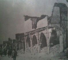 Heraklion - 25η Αυγούστου 1898 Heraklion, Crete, Walls, Painting, Image, Wands, Painting Art, Wall, Paintings