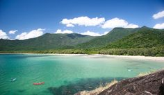 Whilst staying in Villa 141 Sheraton Mirage its only a short drive to visit Cape Tribulation Daintree - a must see for everyone