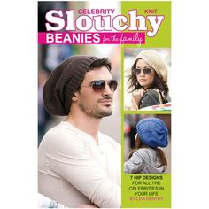 Slouchy Beanies Knit