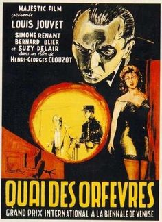 En legítima defensa (1947) DVD-VOSE | clasicofilm / cine online