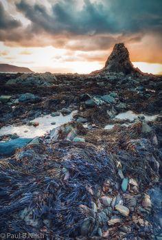 Widemouth bay sunsetPaul B Nash Photography  http://paulbnashphotography.com/shop/z1wvj937izmw3lsznd7w6fr42ge6ya http://paulbnashphotography.com