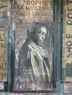 Faith47 Street Artist
